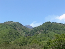 Hiking Mt.Etna - walk 2: Hiking Mt.Etna - walk 2.