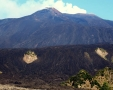 Hiking Mt.Etna - walk 2: etna lava fields.