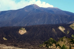 Sicily, Mt.Etna active & relaxing holiday: Mt.Etna lavarocks.