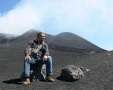 Sicily, Mt.Etna active & relaxing holiday: Alberto - the host.