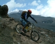 Monte Etna: etna mountain bike.